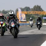 Track Day - Οκτ.2014 - Σέρρες