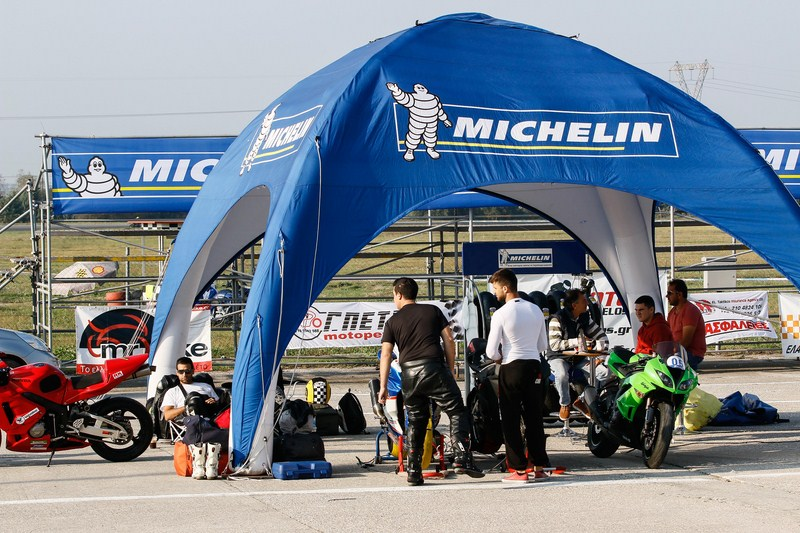 POWERDAYS BY HALARIS BIKES CENTER – Σέρρες 11-12 Οκτωβρίου 2014
