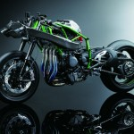 Πρώτη παρουσίαση: Kawasaki Ninja H2R