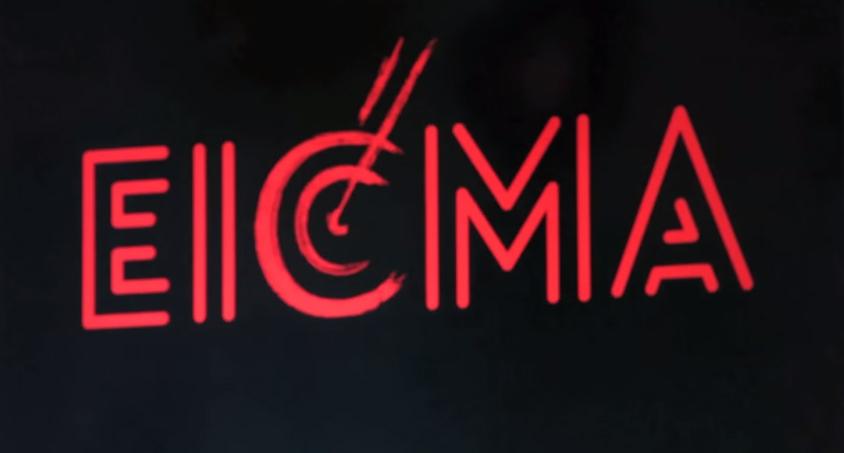Eicma 2014